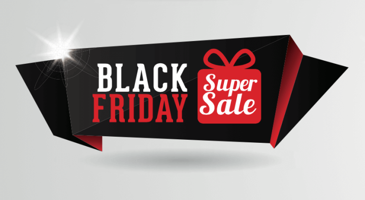 Black Friday Deals Part Two – Cyber Week