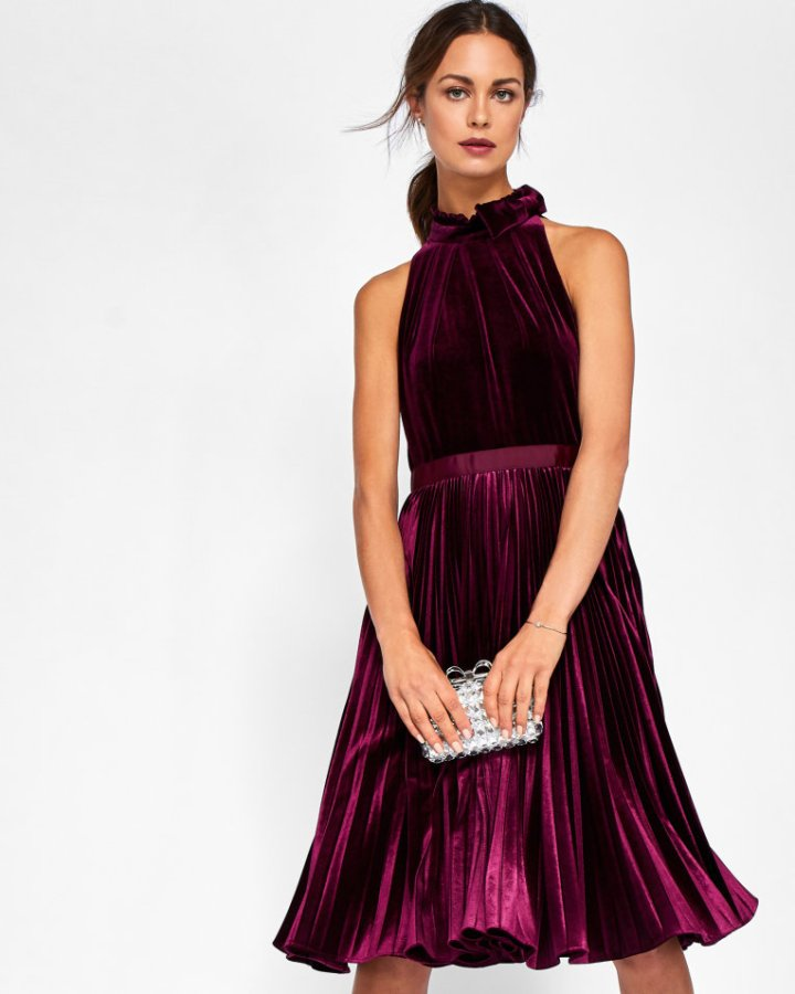 usWomensClothingDressesCORNELA-Pleated-velvet-midi-dress-OxbloodWA7W_CORNELA_OXBLOOD_1.jpg