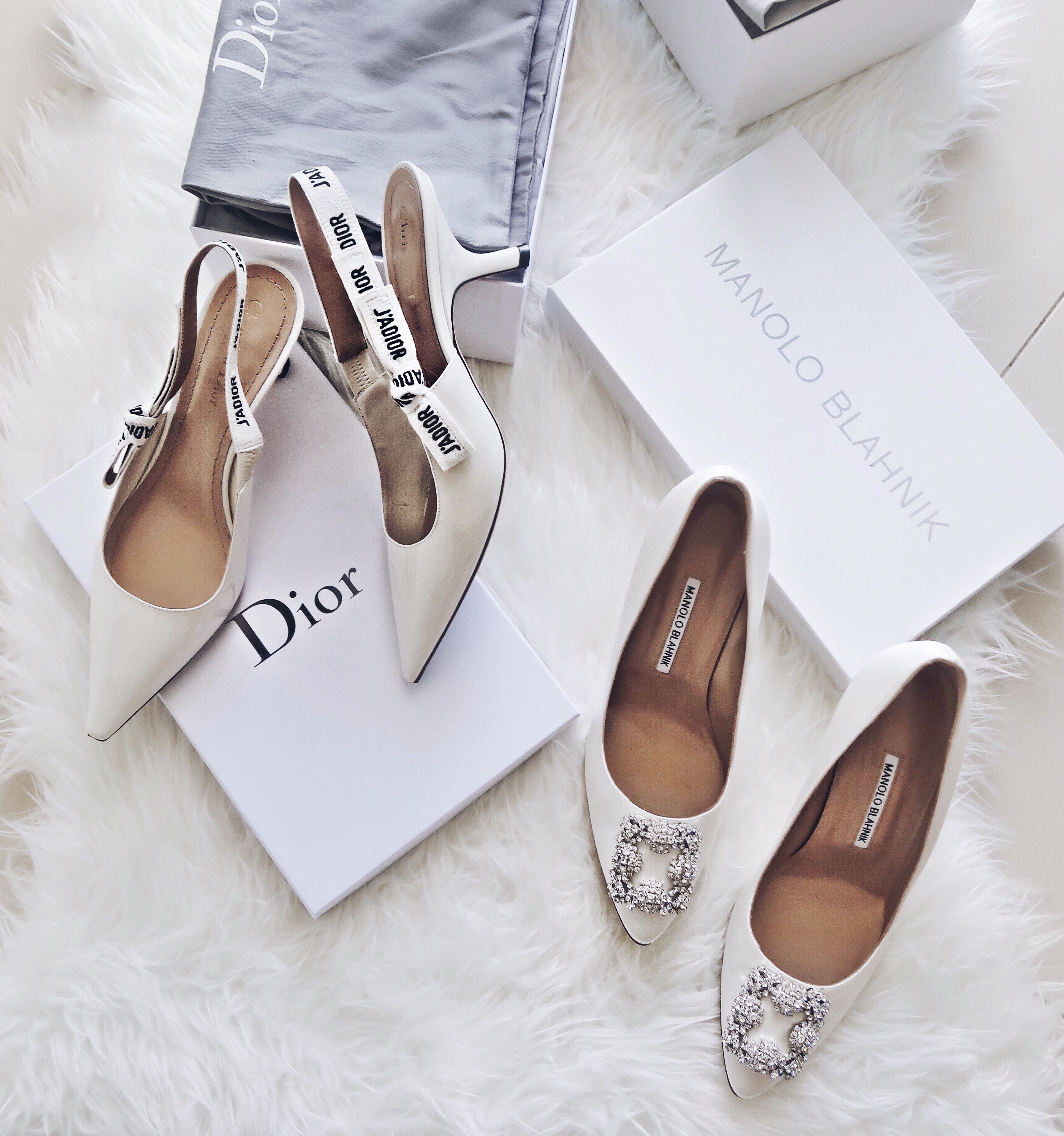 My Wedding Shoes – Anda's Life