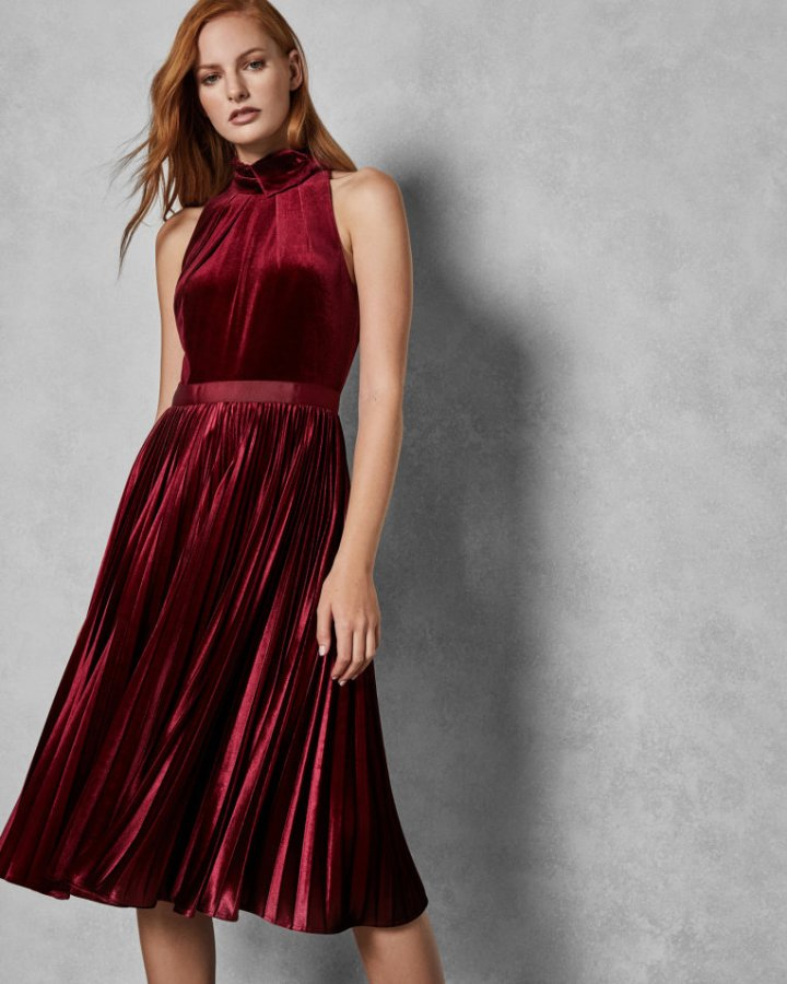 uk-Womens-Clothing-Dresses-CORNELA-Pleated-velvet-midi-dress-Oxblood-WC8W_CORNELA_OXBLOOD_5.jpg