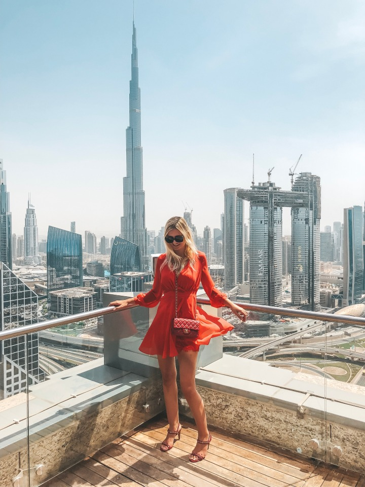 DUBAI GUIDE | BEST TIME AND PLACES TO VISIT IN DUBAI!